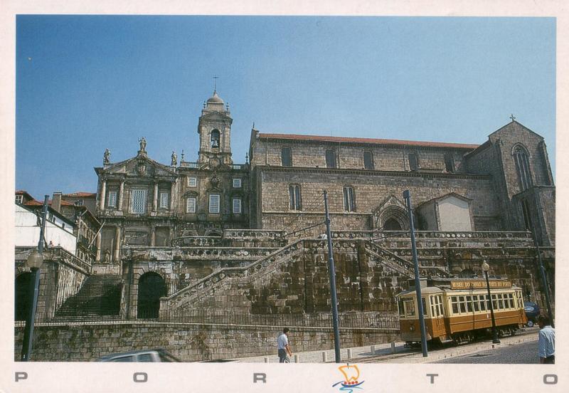 portugal-oporto